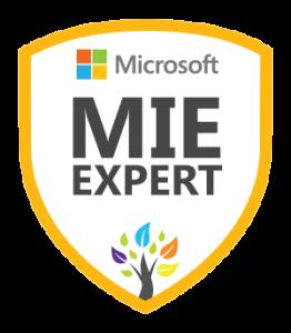 Microsoft MIEExpert